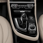 2016 BMW 2-Series Gran Tourer Interior (8)