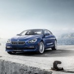 2016 BMW ALPINA B6 xDrive Gran Coupe (1)
