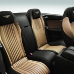 2016 Bentley Continental GT Convertible Interior (2)