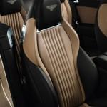 2016 Bentley Continental GT Convertible Interior (6)