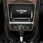 2016 Bentley Continental GT Convertible Interior (7)