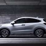 2016 Honda HR-V EU-Version (3)