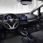 2016 Honda Jazz Interior (1)