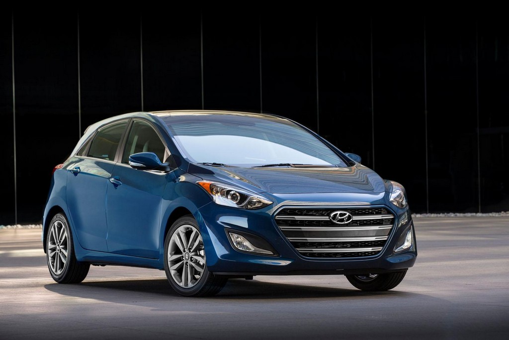 2016 Hyundai Elantra GT 1 2016 Hyundai Elantra GT  price & specifications revealed