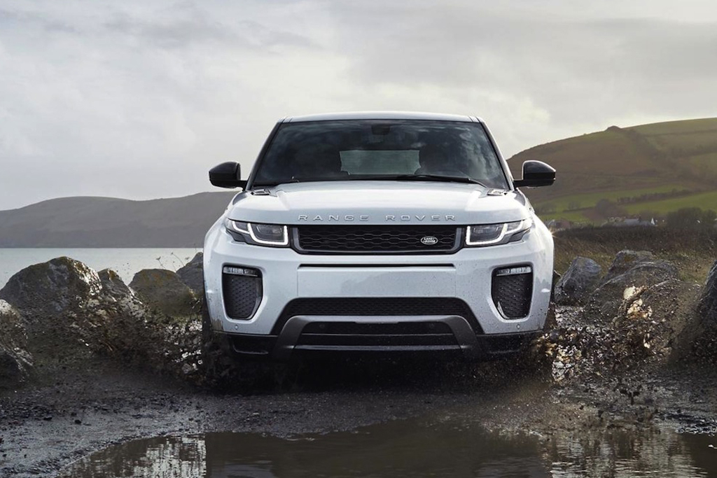 2016 range rover evoque evoque compact suv land rover range rover. Black Bedroom Furniture Sets. Home Design Ideas