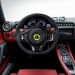 2016 Lotus Evora 400 Interior (1)
