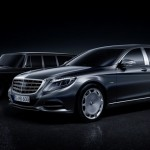 2016 Mercedes-Benz S600 Pullman Maybach (1)
