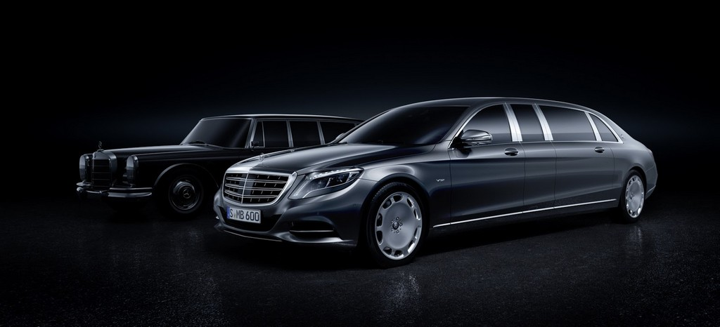 2016 Mercedes Benz S600 Pullman Maybach 1 2016 Mercedes Benz S600 Pullman Maybach   details