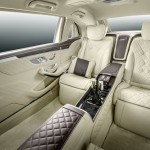 2016 Mercedes-Benz S600 Pullman Maybach (4)