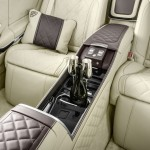 2016 Mercedes-Benz S600 Pullman Maybach (5)