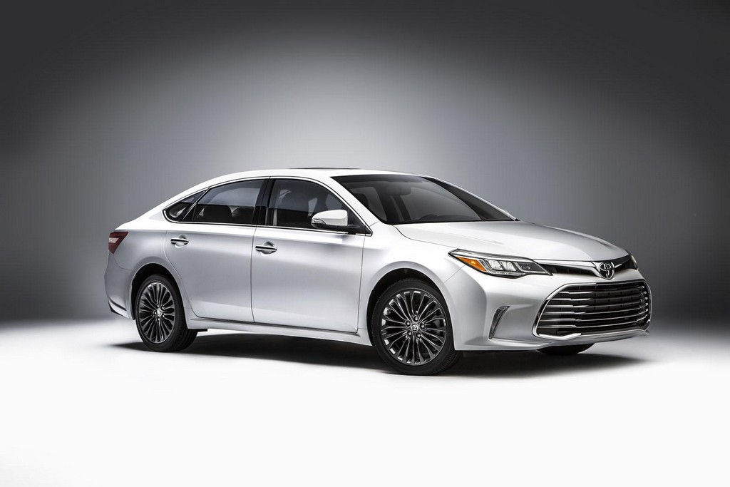 2016 toyota avalon details. Black Bedroom Furniture Sets. Home Design Ideas