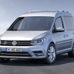 2016 Volkswagen Caddy (1)