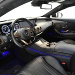 Brabus 850 6.0 Biturbo Coupe Interior (1)