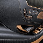 Brabus 850 6.0 Biturbo Coupe Interior (6)