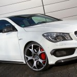 Mercedes CLA 45 AMG by B&B Automobiltechnik  (1)