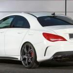 Mercedes CLA 45 AMG by B&B Automobiltechnik  (2)
