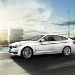 2015 BMW 3 Series Gran Turismo Luxury Lounge (1)