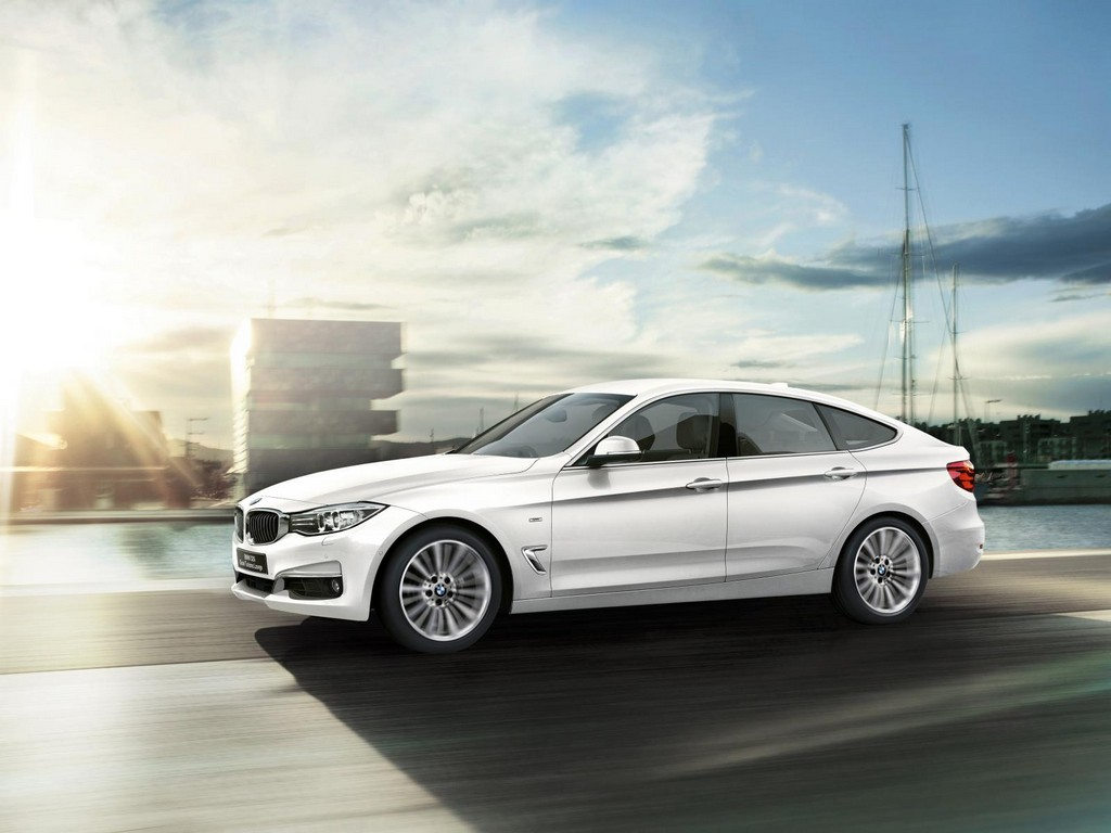2015 BMW 3 Series Gran Turismo Luxury Lounge 1 BMW Luxury Lounge Edition Hits Japanese Markets