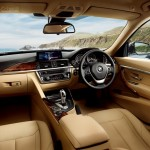 2015 BMW 3 Series Gran Turismo Luxury Lounge (2)