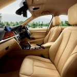 2015 BMW 3 Series Gran Turismo Luxury Lounge (3)