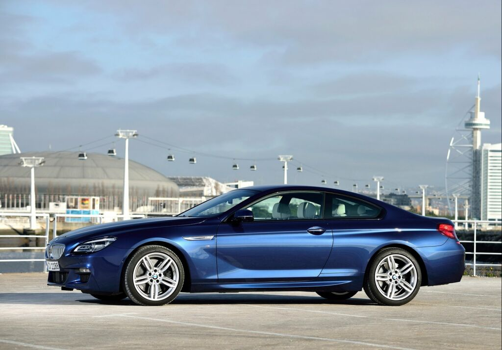 2015 Bmw 6 Series Coupe Details Machinespider Com