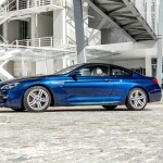 2015 BMW 6-Series Coupe (5)