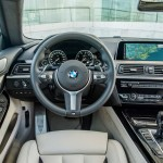 2015 BMW 6-Series Coupe Interior (1)