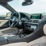 2015 BMW 6-Series Coupe Interior (2)