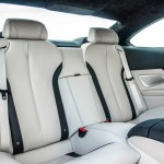 2015 BMW 6-Series Coupe Interior (3)