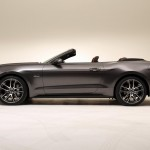 2015 Ford Mustang Convertible (2)