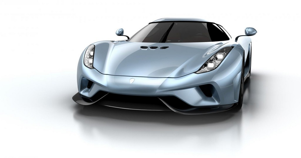 2015 Koenigsegg Regera 1 Koenigsegg Takes The Wraps Off Regera