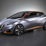 2015 Nissan Sway Concept (1)