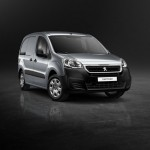 2015 Peugeot Partner facelift (2)