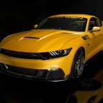 2015 Saleen S302 Black Label (1)