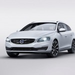 2015 Volvo V60 D5 Twin Engine (1)