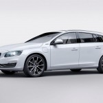 2015 Volvo V60 D5 Twin Engine (2)