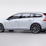 2015 Volvo V60 D5 Twin Engine (3)