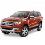2016 Ford Everest SUV (1)