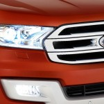 2016 Ford Everest SUV (4)