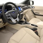 2016 Ford Everest SUV Interior (1)