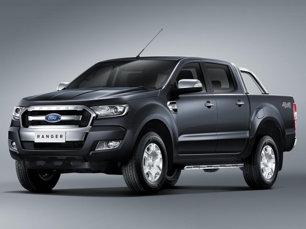 2016 Ford Ranger 1 2016 Ford Ranger Truck Features and details