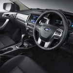 2016 Ford Ranger Interior (1)