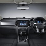 2016 Ford Ranger Interior (2)