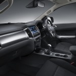 2016 Ford Ranger Interior (3)