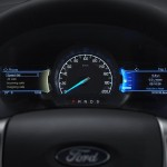2016 Ford Ranger Interior (5)