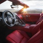 2016 Jaguar F-Type Interior (1)