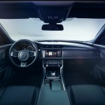 2016 Jaguar XF Interior (1)
