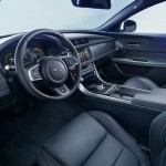 2016 Jaguar XF Interior (2)