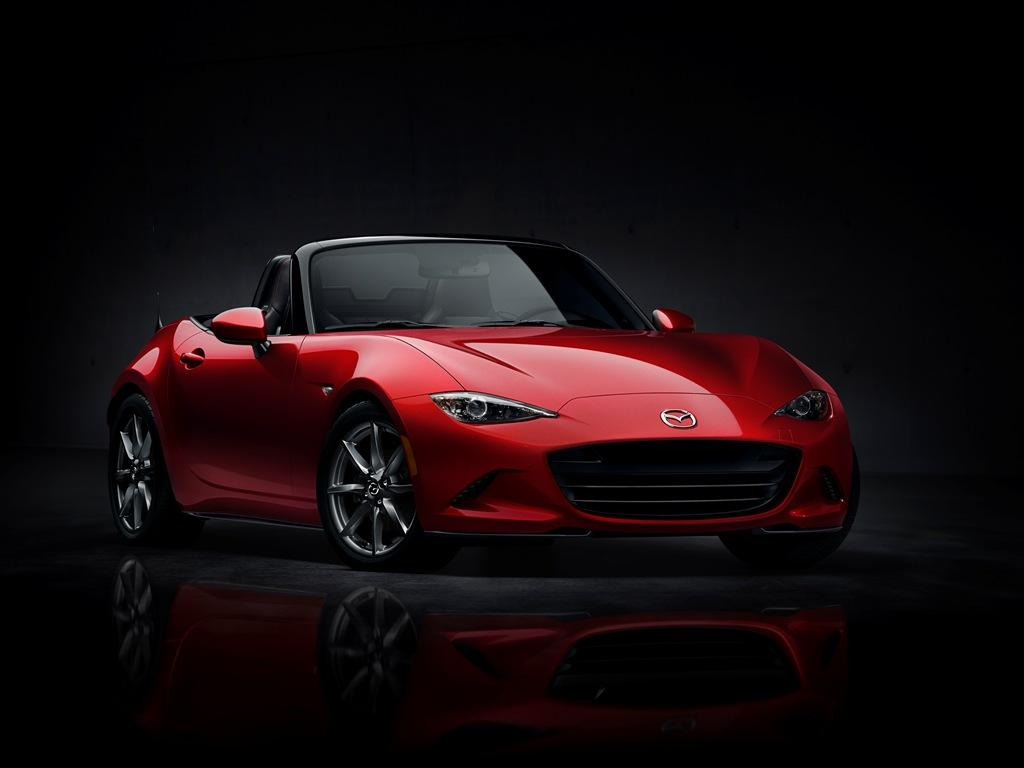 2016 Mazda MX 5 Miata Club Edition 2016 Mazda MX 5 Miata Club Edition
