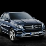 2016 Mercedes-Benz GLE (1)